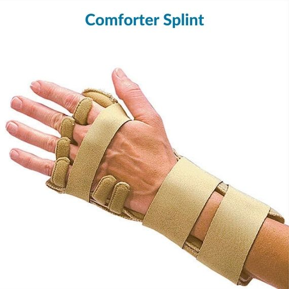 Comforter™ Splint - For Nighttime