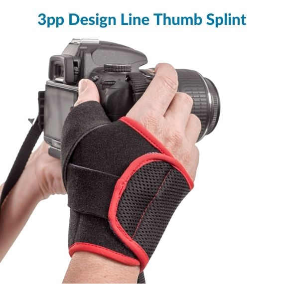 3pp® Design Line™ Thumb Splint