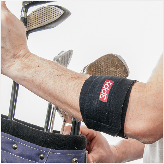 3pp® Elbow P.O.P.™ Splint