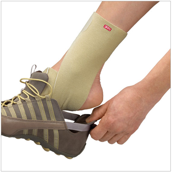 3pp® PF Lift® - for Plantar Fasciitis