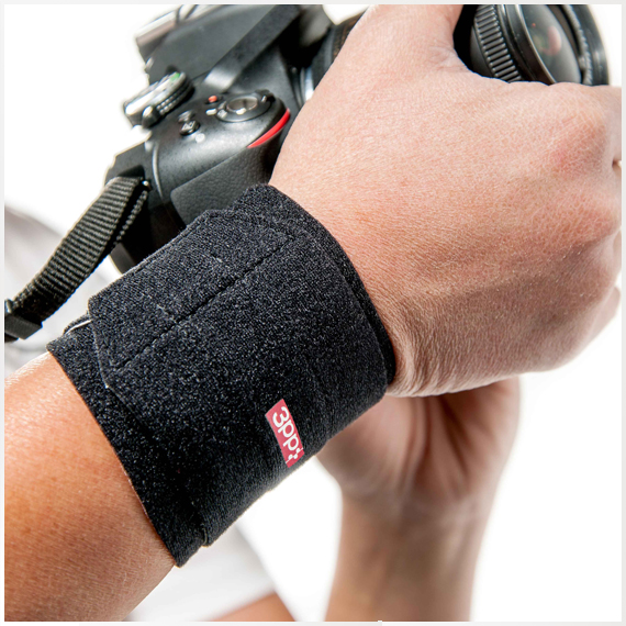 3pp® Wrist POP™ Splint