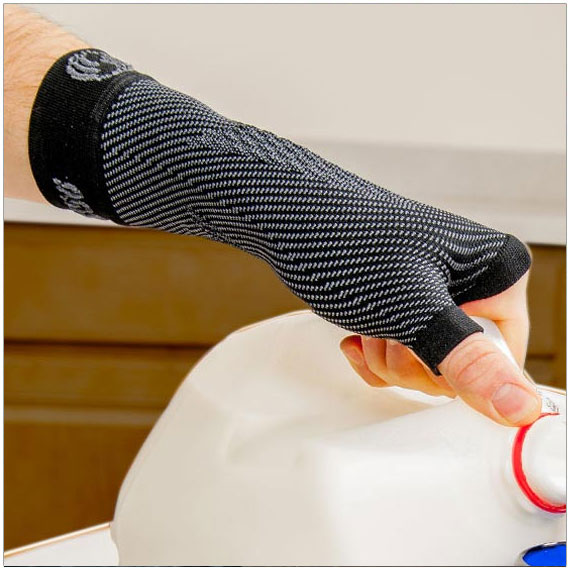 WS6 Wrist Compression Sleeve